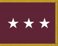 US Army Medical Department Lieutenant General Flag.png