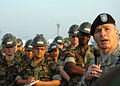 US Navy 070412-N-4198C-022 Seabees from Naval Mobile Construction Battalion (NMCB) 3 listen to Army Sgt. Maj. William J. Gainey.jpg