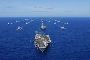 Exercise RIMPAC - RIMPAC 2010