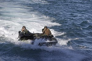 US Navy 120201-M-DK975-058 u.S. Marine Corps amphibious assault vehicles conduct amphibious operations.jpg