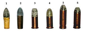 Cartridge (firearms) - US Cartridges 1868 – 1875