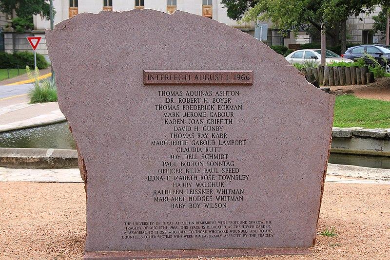 File:UT Tower Shooting Memorial Austin.jpg