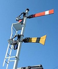 Japanese Railway Signals Wikipedia