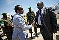 Ugandan Acting Foreign Minister Okello Oryem visits AMISOM 01 (6874181519).jpg