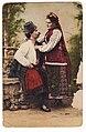Ukrainians. Українці 1912.JPG