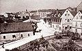 Ulica Kneza Koclja 1940.jpg