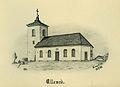 Ullene kyrka 1892 (Ernst Wennerblad 1902).jpg