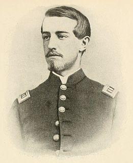 Ulric Dahlgren Union Army officer