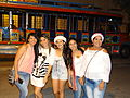 Una muestra de la hermosura de las mujeres colombianas.JPG