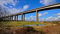 Under the Orwell Bridge and by the river3.jpg