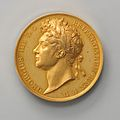 Unfinished Pattern for the Official Coronation Medal of George IV MET DP-180-156.jpg