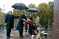 Ungārijas parlamenta priekšsēdētāja oficiālā vizīte Latvijā (8122258699).jpg