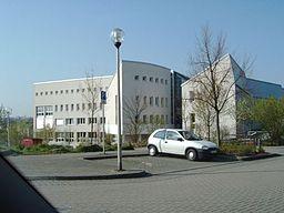 Universität Witten 3