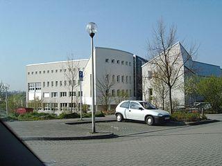 Witten/Herdecke University private university in Witten, North Rhine-Westphalia, Germany