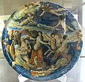 Urbino, bottega dei fontana, trionfo di galatea, 1575-1600 ca..JPG