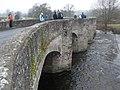 Usk Bridge, Crickhowell - geograph.org.uk - 1101724.jpg