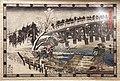 Utagawa Hiroshige-Chushingura Act XI-IMG 9283.JPG