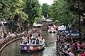 Utrecht Canal Pride 2018, 02.jpg