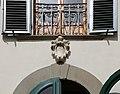 Uzzano, villa del castellaccio, 03 stemma.jpg