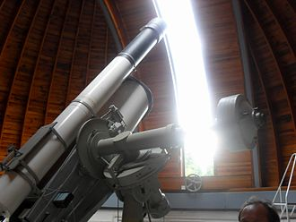 Kleť Observatory - Image: Výlet na Klet 28 srpna 2009 116