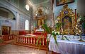 Vārkavas Sv.Trīsvienības Romas katoļu baznīca 8.jpg