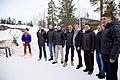 V.Dombrovskis Somijā piedalās Eiropas līderu neformālajā sanāksmē (8583813414).jpg