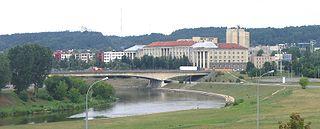 Lithuanian University of Educational Sciences university