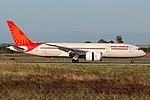 VT-ANA - Boeing 787-8 Dreamliner - Air India (27595589222).jpg