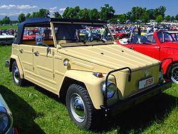 Volkswagen typ 181 wikipedia vw 181 1974 altavistaventures Gallery