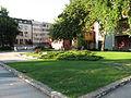 Valjevo, Plato ispred Doma kulture, 01.jpg