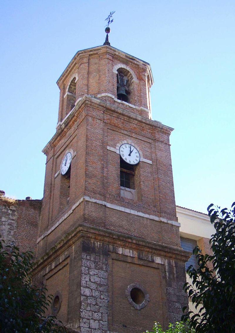 Valladolid - Iglesia de San Andrés 06.jpg