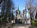 Vana-Kaarli kalmistu väravaehitis- kabel.IMG 9669.jpg