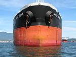 Vancouver 06 - Sailing English Bay - 02 - circling the tankers (255451714).jpg
