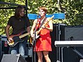 Vedera @ Download Festival, San Francisco.jpg