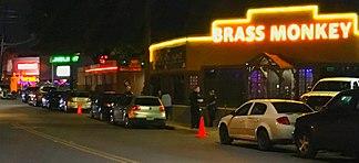Grayson Street Restaurants