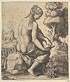 Venus removing a thorn from her foot MET DP824394.jpg