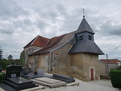 Vernonvilliers église1.jpg
