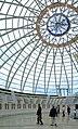 Vertical Panorama of Victory Hall - Museum of the Great Patriotic War - Minsk - Belarus (27426423492).jpg