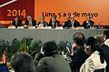 Viceministro Rojas Samanez presidió reunión sobre cooperación sur- sur (14132220505).jpg