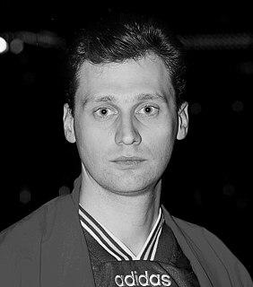 Viktor Petrenko Ukrainian figure skater