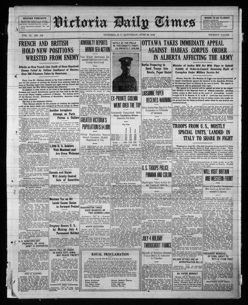 File:Victoria Daily Times (1918-06-29) (IA victoriadailytimes19180629).pdf