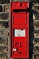 Victorian Postbox, Oakworth Railway Station - geograph.org.uk - 1023496.jpg
