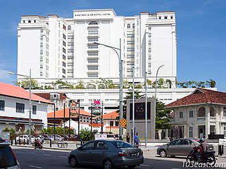 Eastern & Oriental Hotel - Victory Annexe