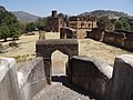 View from Gate of Fasilidas's Castle - Royal Enclosure (Fasil Ghebbi) - Gondar - Ethiopia (8685177577).jpg