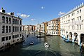 View from Ponte di Rialto, Venice, to the North - September 2017.jpg