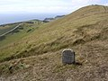 View from the eastern part of Bindon Hill - geograph.org.uk - 222045.jpg