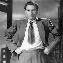 Vijay Anand in the film Agra Road.jpg