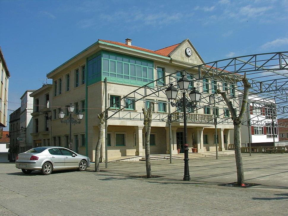 Vila de Cruces - Galiza - 070325 074