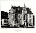 Villa Kessler in Baden-Baden Architekt A. Barth, Tafel 19, Kick Jahrgang II.jpg