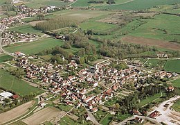 Voulaines-les-Templiers – Panorama